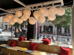島根県松江市ルラクホーム海外Cafe