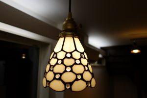 島根県松江市ルラクホーム照明器具