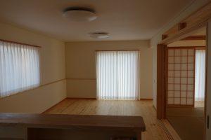 島根県松江市ルラクホームリビング