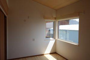 島根県松江市ルラクホーム日の当たる部屋