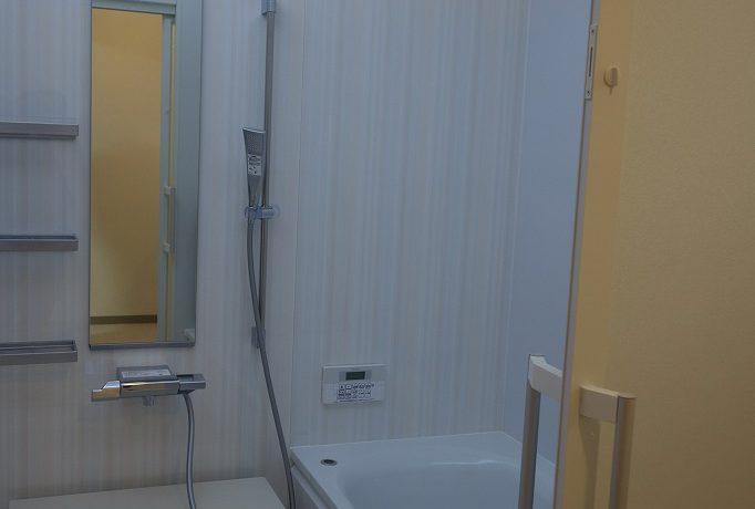 島根県松江市ルラクホームお風呂