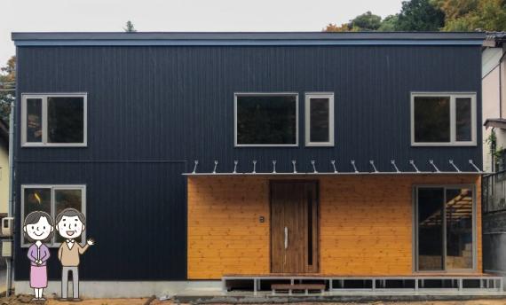 松江で新築ならルラクホーム